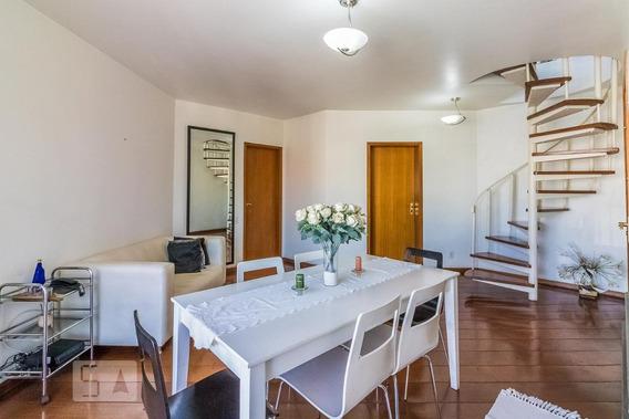 Apartamento Para Aluguel - Santa Cecília, 3 Quartos, 200 - 893089064
