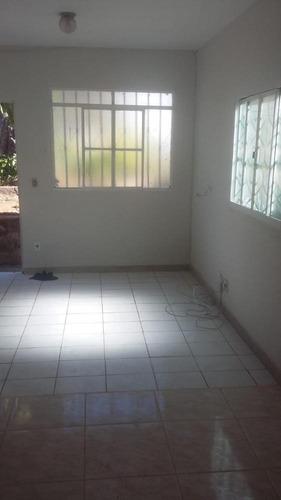 Imagem 1 de 10 de Casa De Condomínio À Venda, 2 Quartos, Letícia - Belo Horizonte/mg - 1752