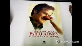 Patch Adams: O Amor É Contagioso/ 3º Edi Robin Williams