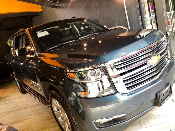 Chevrolet Suburban Premier 2019 Blindada Nivel 3