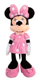 Peluche Disney Collection Minnie Extra Grande