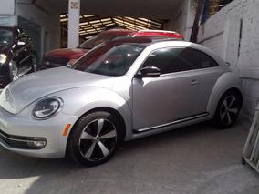Volkswagen Beetle 2.0 Turbo 6 Vel Mt