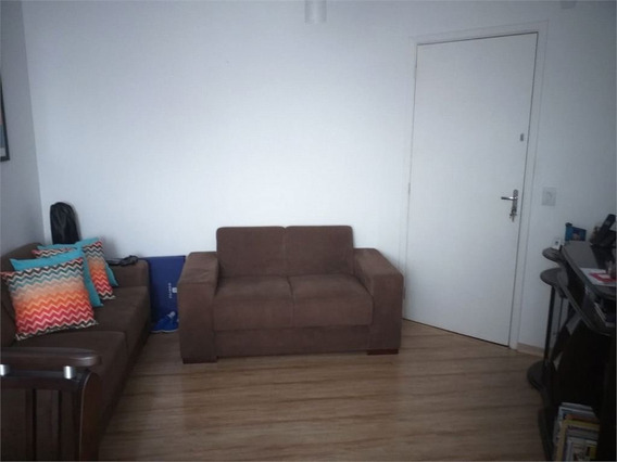 Apartamento Quitado Na Rua Conselheiro Moreira Barros. Andar Alto. - 170-im457642