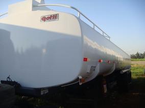 Carreta, Tanque, 35000lts, 7x5000lts, Combustivel