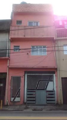 Casa Com 4 Comodos Lavanderia E Garagem 3 Banheiros