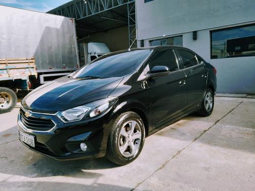 Imagem 1 de 9 de Gm Prisma Ltz Automático Baixo Km Aceito Troca Caminhão