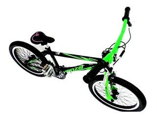 Bicicleta Freestyle Venzo Inferno Rodado 20 Envio Gratis
