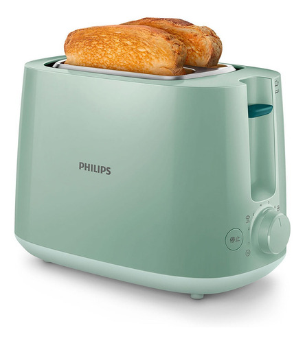 Tostadora Philips Hd2581/60