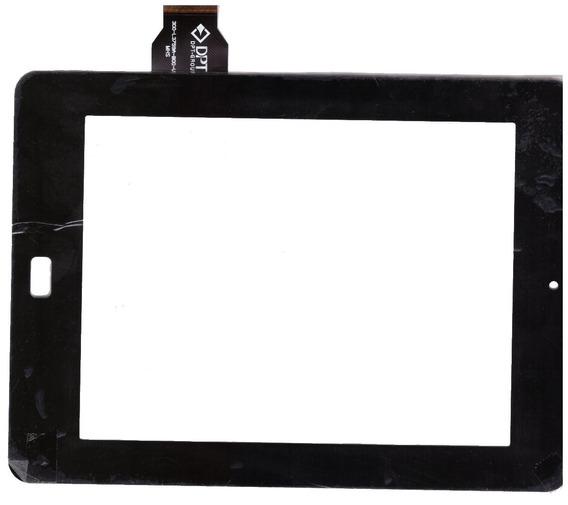 Touch Tablet Flex 300-l3759a-b00-v1.0 Mhs Con Orificio Home