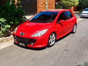 Peugeot 307 2.0 Xsi 2007