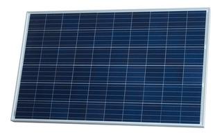 Panel Fotovoltaico 270w 31v Policristalino Enertik