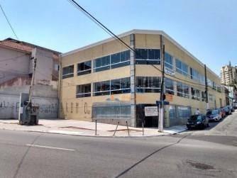 Loja, 300 M² - Venda Por R$ 8.000.000,00 Ou Aluguel Por R$ 12.000,00/mês - Santana - São Paulo/sp - Lo2848