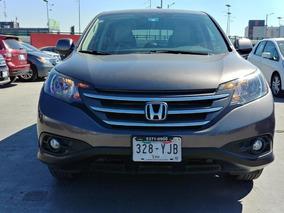 Honda Crv 2012 5p Ex Aut A/a Ee Abs Cd B/a