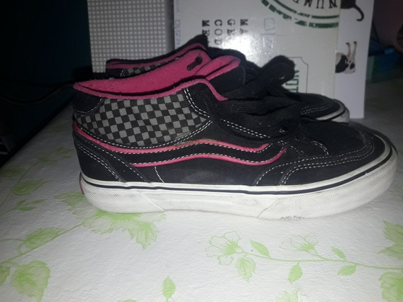 Zapatillas Vans Original N37