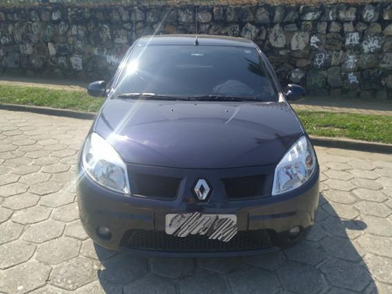 Renault Sandero 1.6 Privilège Hi-torque 5p 2011