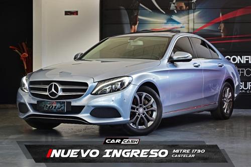 Mercedes Benz C250 Style 2017 Car Cash