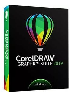 Corel Draw 2019 / El Mejor Para Diseñar Crear