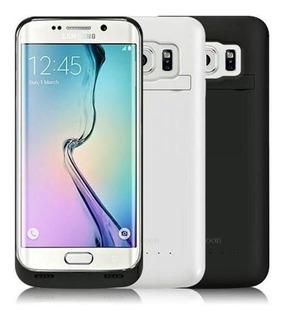 Capa Case Bateria Galaxy S6 Plus G9200 4200mah