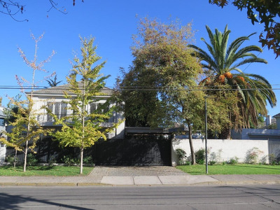 Los Laureles 1426, Vitacura, Chile