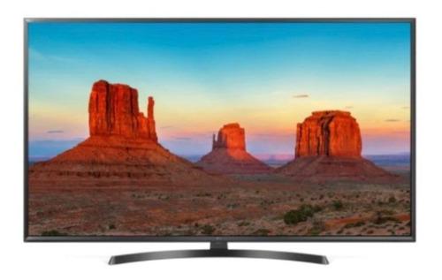Imagen 1 de 2 de Smart Tv LG Ai Thinq 65uk6350puc Lcd 4k 65  100v/240v