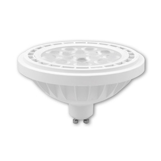 Lámpara Led Ar111 Nvr 10w Cálida Pack 10 Unid.