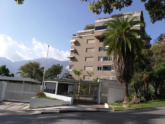 Apartamento En Venta San Roman Baruta Jeds 19-11667