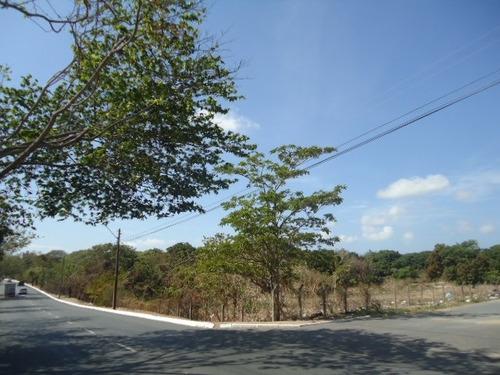 Terreno Para Alugar Na Cidade De Fortaleza-ce - L6543