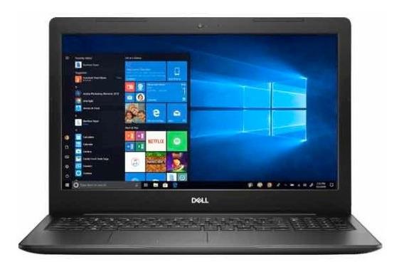 Laptop Dell Intel I5 8gb Ram 8a Gen Ssd Touch 569dls Liviana