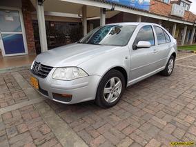 Volkswagen Jetta New Jetta Mt 2000cc Fe