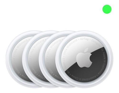 Imagen 1 de 1 de Apple Airtags N U E V O- 1 Año De Garantia- Factura- Sellado