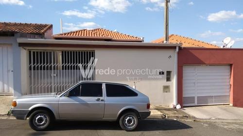 Imagem 1 de 18 de Casa À Venda Em Parque Eldorado - Ca289170