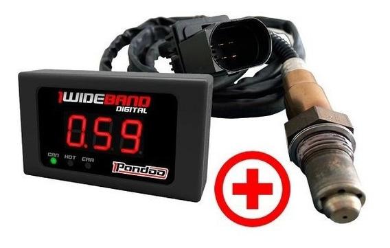 Pandoo Wideband Digital 4.9 (1,5m) + Sonda + Nf +12x S/juros