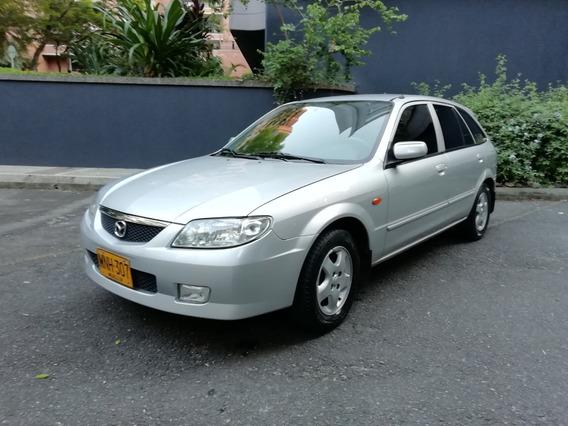 Mazda Allegro Hatchback 1.6cc 2006