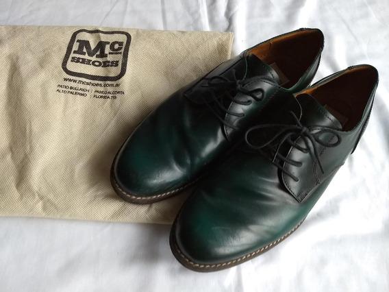 Zapatos Hombre Mc Shoes T 42