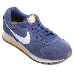 Tênis Nike Infantil Unisex Md Runner 2