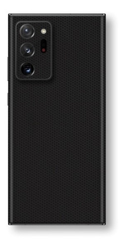 Imagem 1 de 1 de Película Skin Galaxy Note 20 Ultra Kingshield 3d Matrix