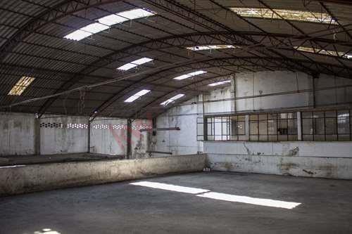 Bodega En Renta Av. Cuauhtémoc, Frente Al Colegio Potosino $50,000