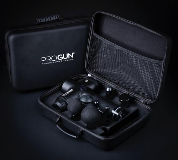 Pistola Masajeadora Progun® By Progravity