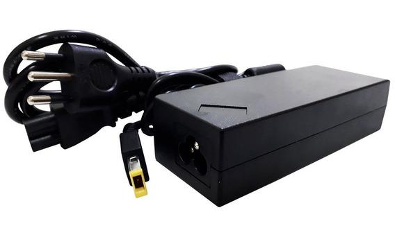 Carregador Notebook Lenovo Knup Kp-538 Retirada Joinville