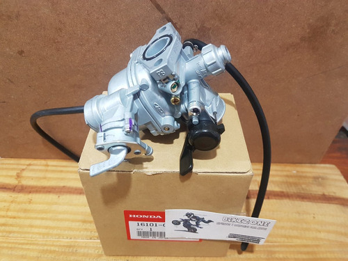 Carburador Original Honda St 70 Dax O Ct 70 12 Volts