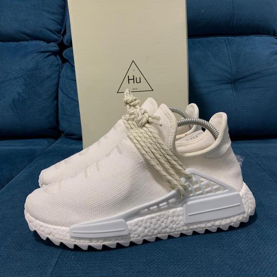 adidas Human Race X Nmd - Pharrell - 12x S Juros