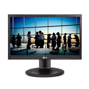 Monitor Lg 19,5 Com Ajuste Altura E Função Pivo 20m35pd-b