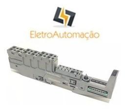 Siemens Simatic s7 6es7193-4cd30-0aa0//6es7 193-4cd30-0aa0 módulo de terminal