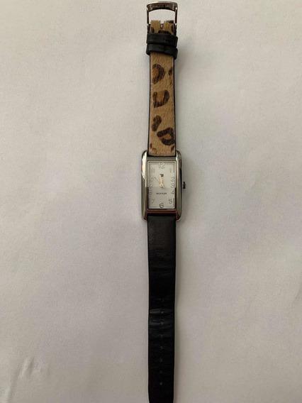 Relógio Tommy- Pulseira Multiuso