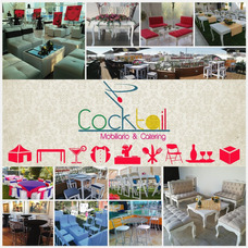 Renta Mobiliario Vintage Lounge Salas Periquera Carpa Puebla
