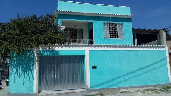 Ótima Casa Espaçosa Com 2 Quartos Em Vilar Dos Teles Sjm
