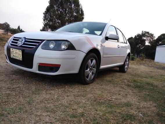 Volkswagen Jetta 2008, Color Blanco, Motor 2.0