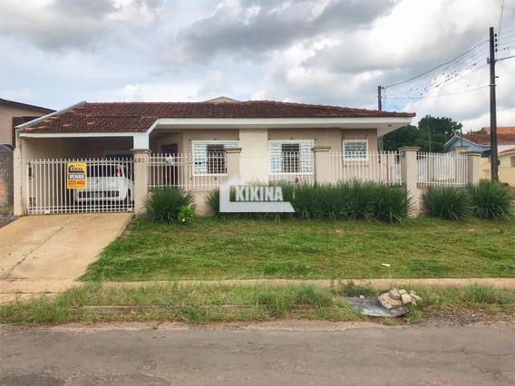 Casa Residencial Para Venda - 02950.5639