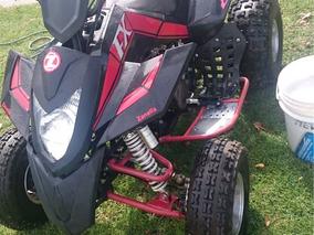 Zanella Fx Scorpion 200 2012