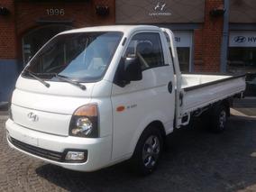 Hyundai H100 Cabina Con Caja